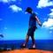 オアフ島(ハワイ)在住のロコ、YUSUKE さん