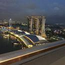 シンガポール在住のロコ、Finaさん
