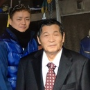 タイペイ(台北)在住のロコ、keijiさん