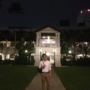 シンガポール在住のロコ、アレックスさん