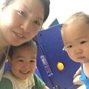 ペキン(北京)在住のロコ、マリさん