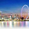 シンガポール在住のロコ、Happyさん