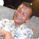 オアフ島(ハワイ)在住のロコ、Dinoさん