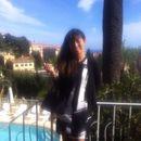 ミラノ在住のロコ、Lisaさん