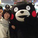 タイペイ(台北)在住のロコ、sakiさん