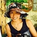 サンシャイン・コースト在住のロコ、Yumiさん