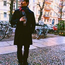 ベルリン在住のロコ、Kyo_Berlinさん