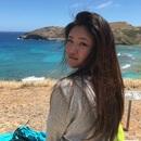 オアフ島(ハワイ)在住のロコ、リカさん