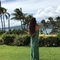 オアフ島(ハワイ)在住のロコ、tiareさん