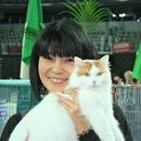 ローマ在住のロコ、Sayuri Takanoさん