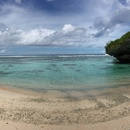 グアム島在住のロコ、Beachlifeさん