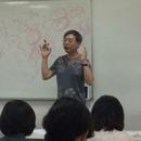 シンガポール在住のロコ、supermediaさん
