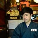 シャンハイ(上海)在住のロコ、ヒデフミさん