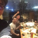 シャンハイ(上海)在住のロコ、キンキンさん