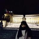 ローマ在住のロコ、メリィさん